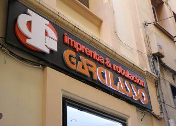Impresión digital en gran formato en Cáceres