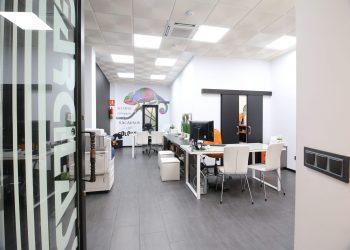 Impresión digital bajo demanda en Cáceres