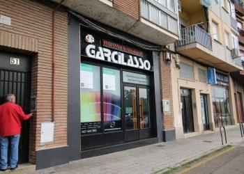 Imprenta Garcilasso Plasencia