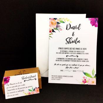 invitaciones de bodas 5